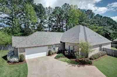 Brandon Single Family Home Contingent/Pending: 306 Ivy Glen