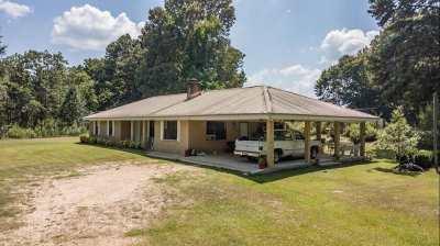 Covington County Single Family Home For Sale: 450 E New Hope Rd
