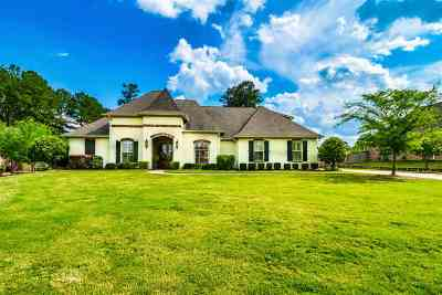 Madison MS Single Family Home Contingent/Pending: $539,900