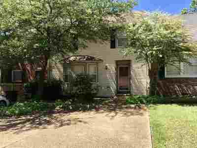 Jackson Townhouse For Sale: 1462 Roxbury Ct