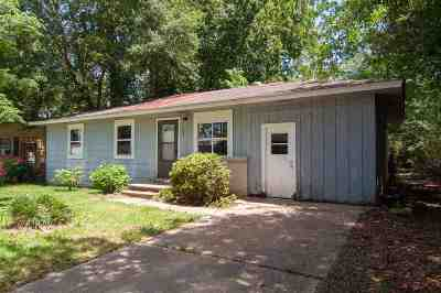 Rankin County Single Family Home For Sale: 222 Oak Park Dr