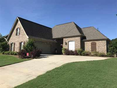 Pearl Single Family Home Contingent/Pending: 511 Asbury Lane Dr