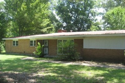 Hinds County Single Family Home For Sale: 9186 Terry Rd