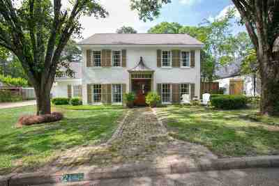 Jackson Single Family Home For Sale: 2148 Heritage Hill Dr