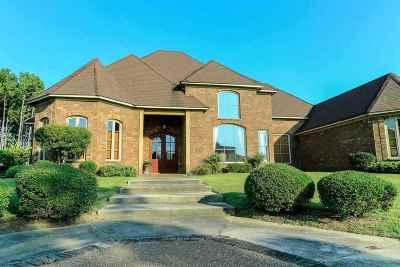 Ridgeland Single Family Home For Sale: 325 Pinehurst Cir