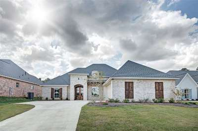 Rankin County Single Family Home For Sale: 352 Royal Pond Circle