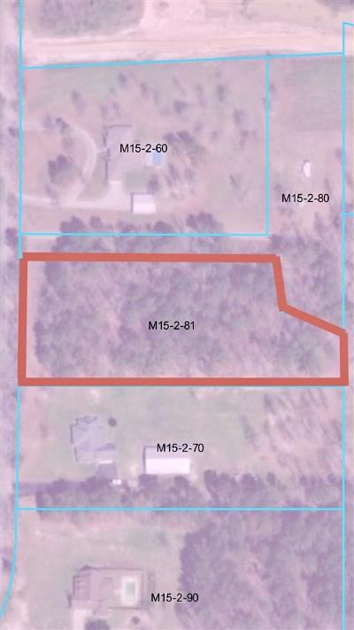 Brandon Residential Lots & Land For Sale: 1044 Stump Ridge Rd