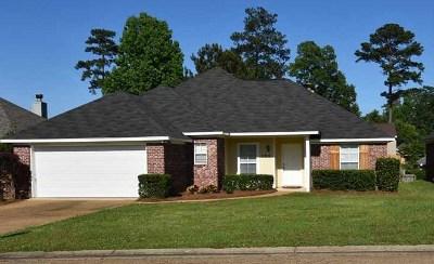 Brandon Single Family Home For Sale: 509 Edgewater Branch St