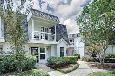 Ridgeland Condo For Sale: 550 Post Rd #702