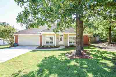 Ridgeland Single Family Home For Sale: 678 Muirwood Cir