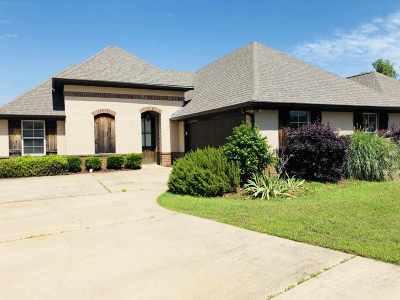 Brandon Single Family Home For Sale: 103 Greenfield Ridge Dr