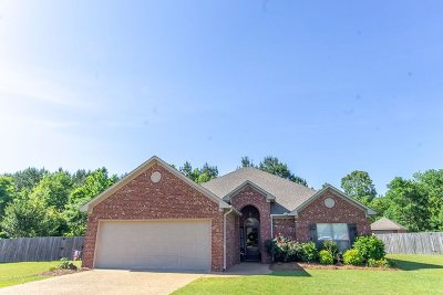 Florence, Richland Single Family Home For Sale: 151 Copper Ridge Ln
