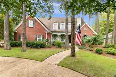 Madison Single Family Home For Sale: 213 Fairway Ln