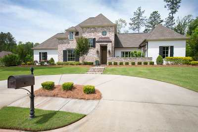 Ridgeland Single Family Home Contingent/Pending: 151 Bridgewater Blvd