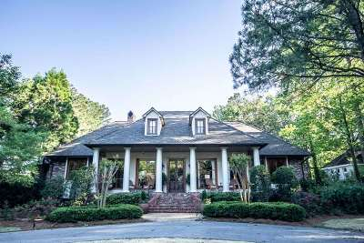 Jackson Single Family Home For Sale: 2479 Meadowbrook Rd