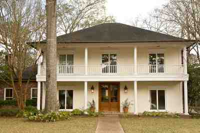 Jackson Single Family Home For Sale: 1465 Northlake Dr