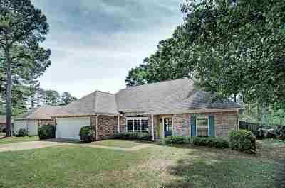 Ridgeland Single Family Home For Sale: 404 Forest Ln