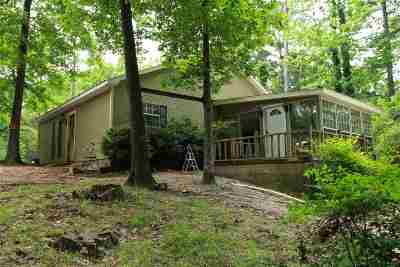 Smith County Single Family Home For Sale: 15489 Highway 18 Hwy