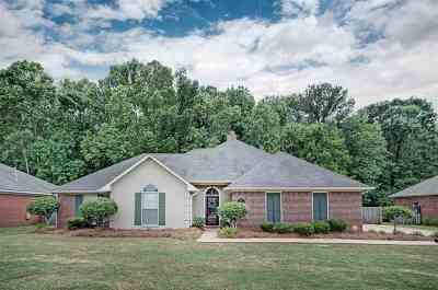 Brandon Single Family Home Contingent/Pending: 169 Pear Orchard Dr