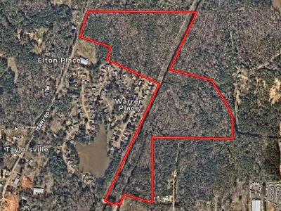 Jackson Residential Lots & Land For Sale: Watersview Dr