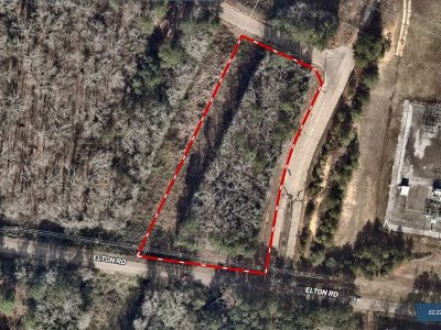 Jackson Residential Lots & Land For Sale: Elton Wood Dr