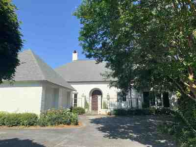 Jackson Single Family Home For Sale: 9 Crestview Cv