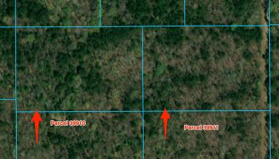 Residential Lots & Land For Sale: Chuck Wagon Dr