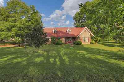 Simpson County Single Family Home For Sale: 116 Monroe May