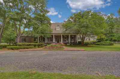 Madison Single Family Home For Sale: 116 Sundial Rd