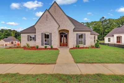 Flowood Single Family Home Contingent/Pending: 186 Grace Dr