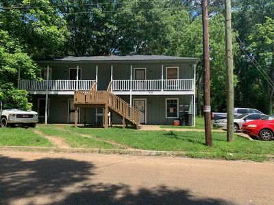Jackson Multi Family Home For Sale: 414 Marcus L Butler Dr