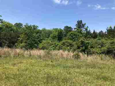 Seminary Residential Lots & Land For Sale: J Shows Dr