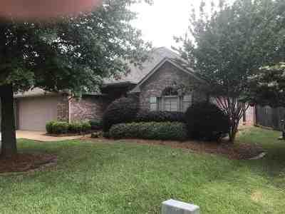 Brandon Single Family Home Contingent/Pending: 204 Binnacle Ct