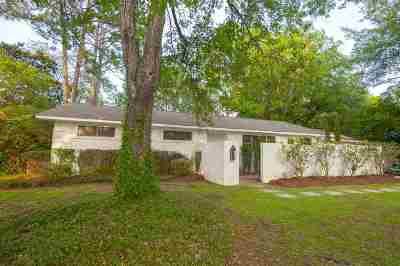 Jackson Single Family Home For Sale: 1452 Kimwood Dr