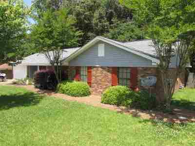 Brandon Single Family Home For Sale: 163 Summit Ridge Dr