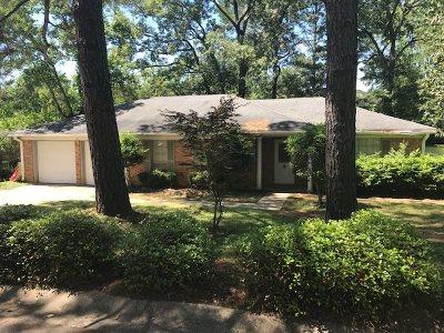 Brandon Single Family Home Contingent/Pending: 122 Firecrest Dr