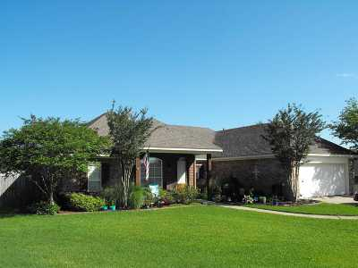 Florence, Richland Single Family Home Contingent/Pending: 101 Copper Ridge Ln