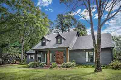 Hinds County Single Family Home For Sale: 260 Highland Place Dr
