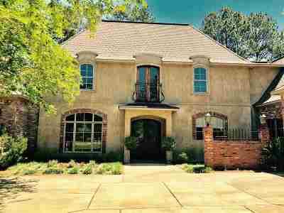 Ridgeland Single Family Home For Sale: 344 Wrenfield Way