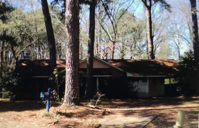 Hinds County Single Family Home For Sale: 3837 Lost Lake Cv