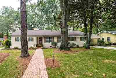 Hinds County Single Family Home For Sale: 3545 Cowan Pl