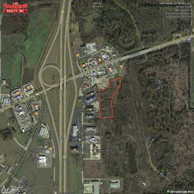 Madison County Residential Lots & Land For Sale: 01 Hwy 22