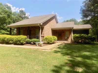 Rankin County Single Family Home Contingent/Pending: 101 Grande Oak Estates