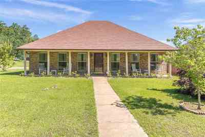Brandon Single Family Home For Sale: 607 Briars Bend