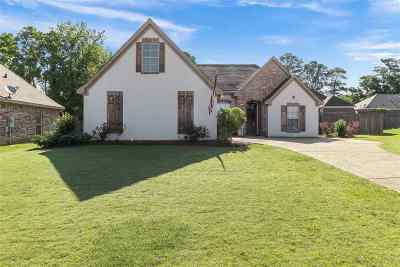 Pearl Single Family Home Contingent/Pending: 312 London Way