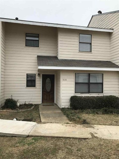 Brandon Rental For Rent: 1030 Windrose Dr