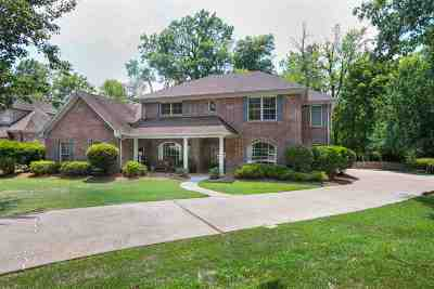 Ridgeland Single Family Home For Sale: 293 Oakmont Trl