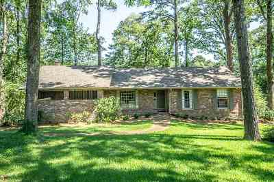 Hinds County Single Family Home For Sale: 2464 N Cheryl Dr