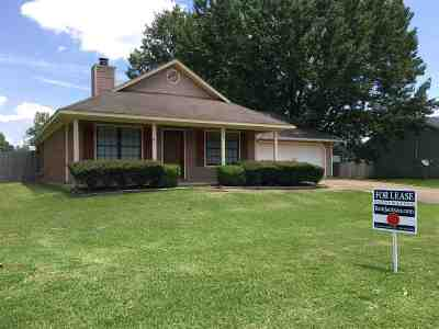 Ridgeland Rental For Rent: 216 Beaver Creek Dr