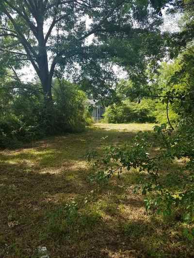 Jackson Residential Lots & Land For Sale: Barrett Ave